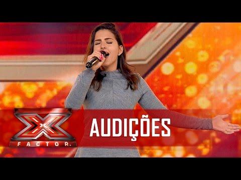 Rick já quer contratar Marcela Bueno   X Factor BR
