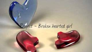 Video Project - Broken hearted girl [with download] download MP3, 3GP, MP4, WEBM, AVI, FLV Mei 2018