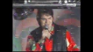 Fragment koncertu Disco Polo (1995) - Bahamas, Mister Dex