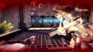 Bulletstorm: Full Clip Edition | PC Gameplay | 1080p HD | Max Settings