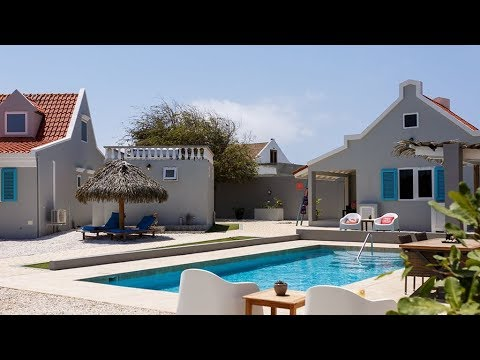 Aruba Boutique Apartments 4k