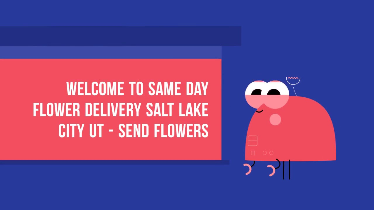 Call @ (385) 257-4023 For Flower Delivery in Salt Lake City Utah