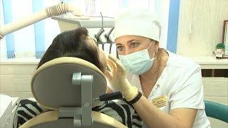 О бесплатном медицинском обслуживании в стоматологии