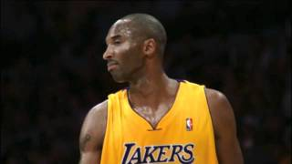 "Kobe Bryant Mix *NEW* 2011 ""I made it"" Kevin Rudolf"