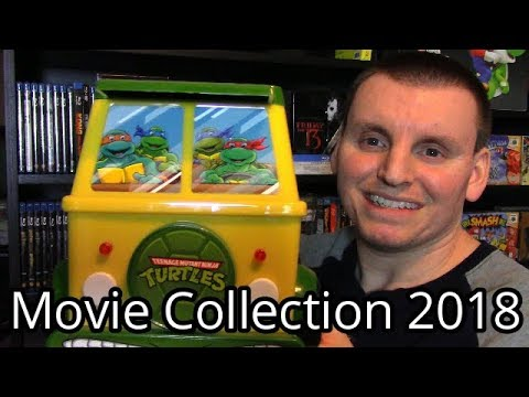 Showcasing Movie Collection | Movie Collection 2018