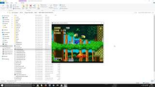 Sonic Mega Collection Plus Windows 7, 8, 8.1, 10 Fix