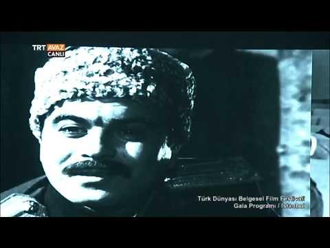 TRT Avaz - Türk Dünyası Belgesel Film Festivali Gala Programı
