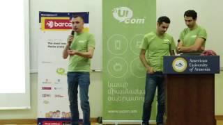 Samvel Martirosyan.Քո բիզնեսի մուտքը գլոբալ շուկա