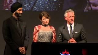 The 5th Asian Awards - Outstanding Achievement in Sport - Kumar Sangakkara