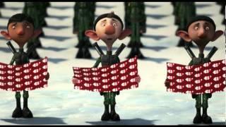 Operación Regalo (Arthur Christmas) doblado a español