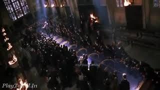Harry Potter speak to snake tamil