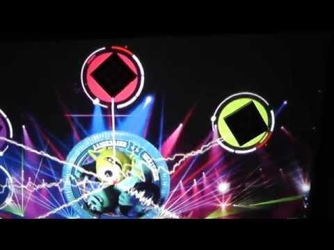 Axwell & Sebastian Ingrosso  Roar Logywave  Performance