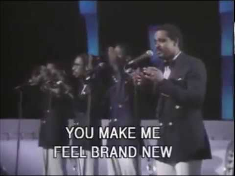 You Make Me Feel Brand New (Karaoke)