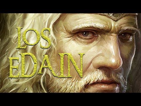 Bestiario de Tolkien - ¿Qué sabes de los Atani?