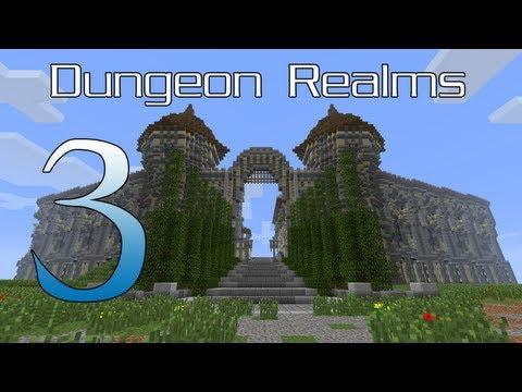 Team Nancy Drew - Dungeon Realms - E03