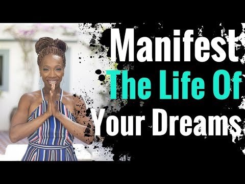 Interview with Lisa Nichols | How To Manifest The Life Of Your Dreams