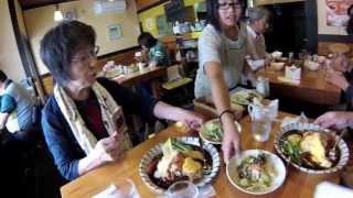 富良野 オムカレー20130622