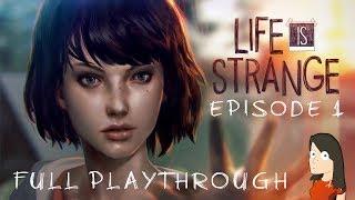 Life Is Strange | Blind PC Let