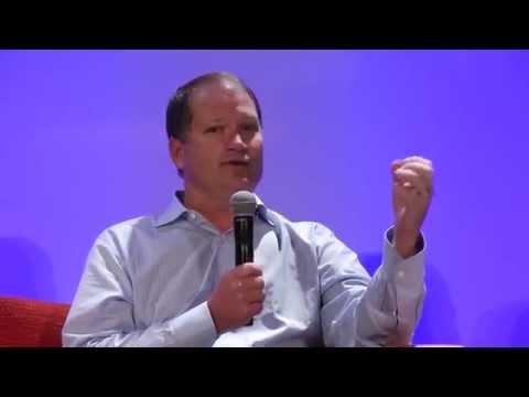 Neil Ashe, Walmart Global E-Commerce CEO - GeekWire Summit 2014