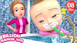 Johny Johny Yes Papa Nursery Rhyme | canciones para niños -...