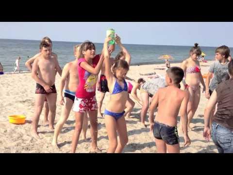 Kaliningrad Young Life Camp
