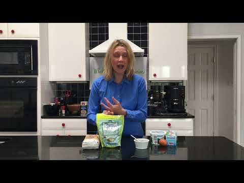 Whole Food Is Medicine Episode 6: Flax for Health!