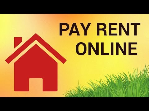 How To Pay Rent Online
