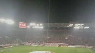 Ολυμπιακός - Παναθηναικός 2018 Γήπεδο Καραϊσκάκης