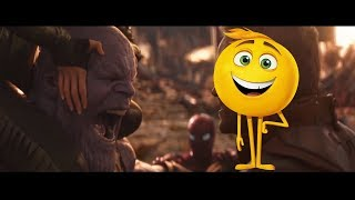 What Does This Monster Have To Mourn | Avengers Infinity War | #Meme #Avengers #Marvel #InfinityWar