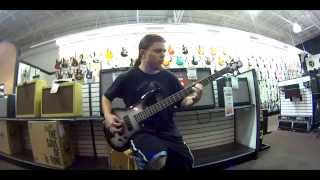 ibanez soundgear 4 string bass review