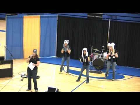 Sunnyvale Texas Teacher Talent 2013
