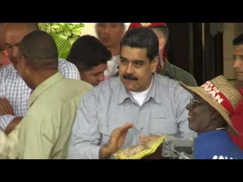 Muere de un disparo joven de 15 años durante protestas en Venezuela