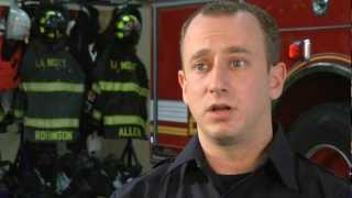 La Mott Volunteer Firefighters: Risking Their Lives for Yours