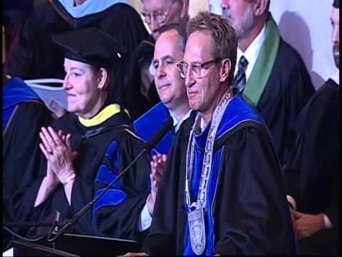 University of Memphis Commencement Ceremony, December 14, 2013, 2:00 p.m.
