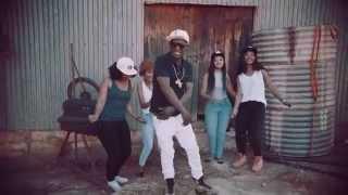Oskido, Uhuru, Dj Bucks - My Vovo