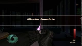 [TAS] 007: Nightfire - Phoenix Fire in 0:28 (in-game time)