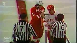 MS 1976 Polsko 63 Sovětský Svaz