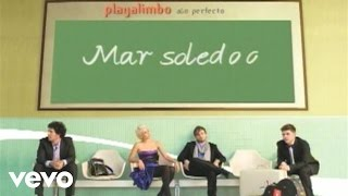 Playa Limbo - Mar Soledad ((Cover Audio) (Video))