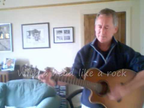John Prine Its A Big Old Goofy World See Chords And Lyrics