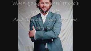 David Phelps That s What Love Is. whit Lyrics.mp3
