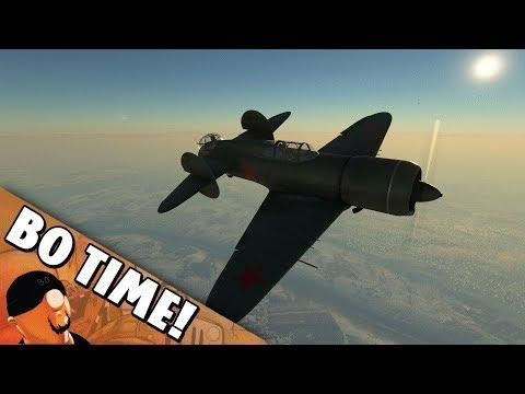 War Thunder - Tandem MAI