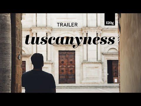TUSCANYNESS (2017) - trailer 01 [Eng-Deu Subs]