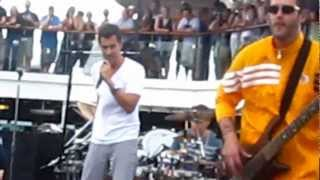 311 - Hive (Live from 311 Cruise 5/10/12)
