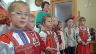 Шукюров музейный урок в ОП 6