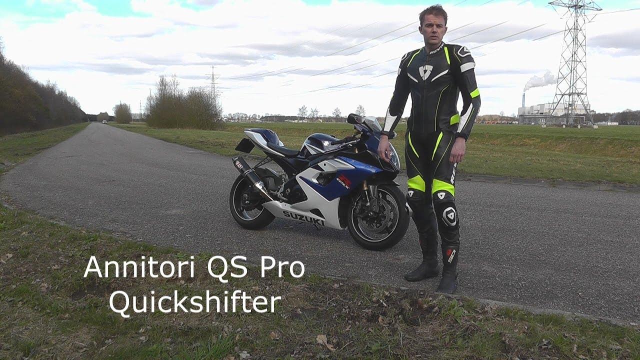 Which Quick Shifter?   Suzuki GSX-R Motorcycle Forums Gixxer com