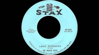 Play Love Sickness