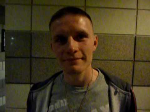 Luke Wilton talks to Boxing-Ireland.com about Usman Ahmed