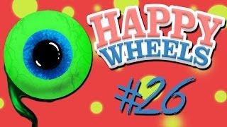 Happy Wheels - Part 26 | WORST BIRTHDAY EVER!