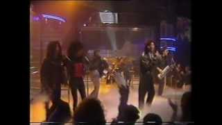 Climie Fisher - Love Like A River - Top Of The Pops - Thursday 5th January 1989