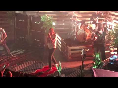 Awolnation - Handyman - Live at The Fillmore in Detroit, MI on 2-13-18